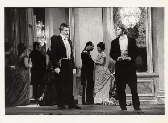 Teatro La Fenice 1991