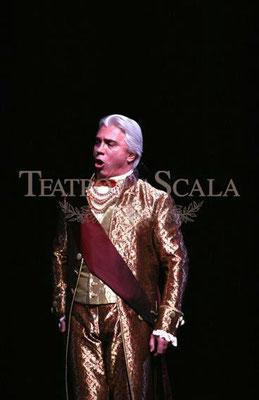 Teatro alla Scala 2005