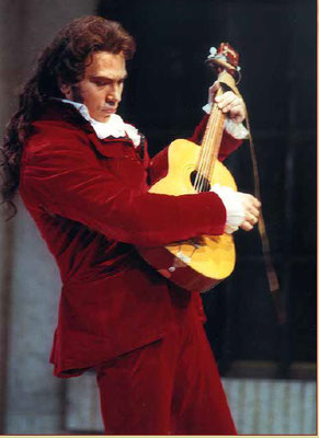 San Fcancisco Opera 1996
