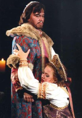 San Fcancisco Opera 2000