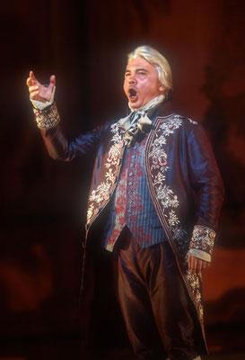 Royal Opera 2001