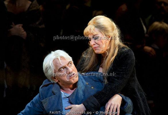 Royal Opera 2011