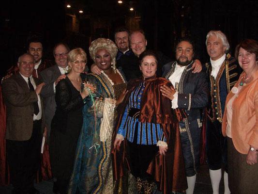Metropolitan Opera 2007-2008