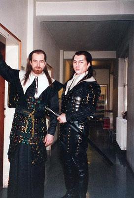 Wiener Staatsoper 1994