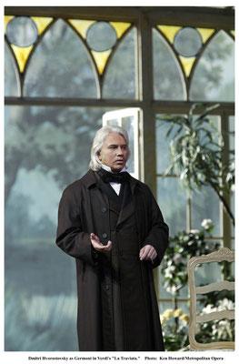 Metropolitan Opera 2003-2004