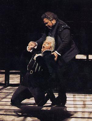 Metropolitan Opera 2001-2002