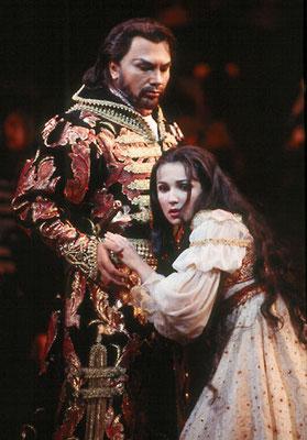 San Francisco Opera 2000
