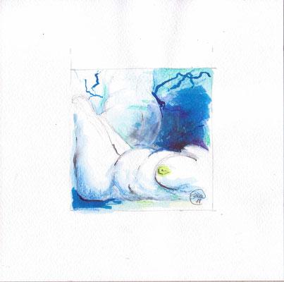 Blauer Akt 01