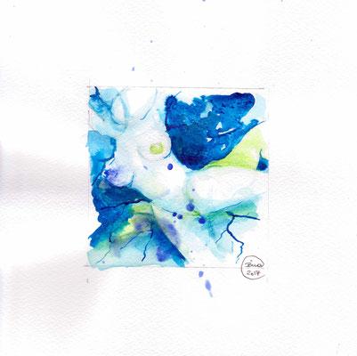 Blauer Akt 04