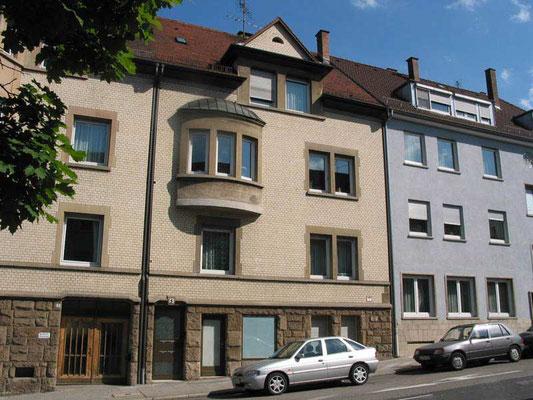 MFH Stuttgart