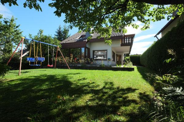 EFH in Rutesheim