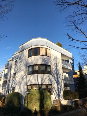 4-Zimmer-ETW in Gerlingen