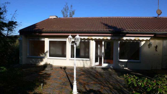 Villa Warmbronn