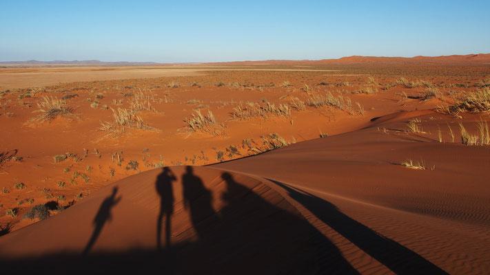 Homeb ; Namibie