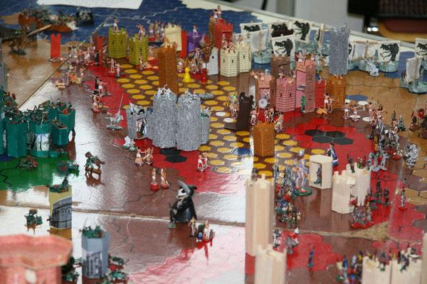 Fest der Fantasie 2011 - Yddia