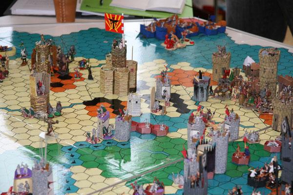 Fest der Fantasie 2011 - Alte Welt - Kontinent Urassu