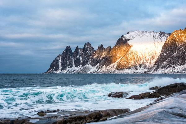Steinfjord [34mm / f10 / ISO 450 / 1/125 Sek.]