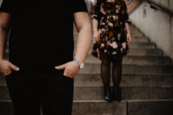 Rova FineArt Wedding Photography - Hochzeitsfotografie Hamburg - speicherstadt