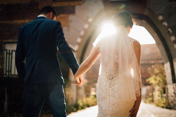 ROVA FineArt Wedding Photography - Hochzeitsfotografin Nürnberg Dutzenteich