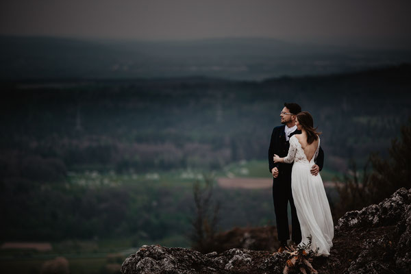 ROVA FineArt Wedding photografphy - hochzeitsfotografie Forchheim - fränkische schweiz - walberla