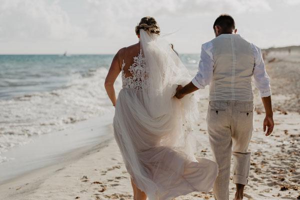 ROVA FineArt artistic Wedding Photography - Hochzeitsfotografie - destination wedding Mexico - couple shoot