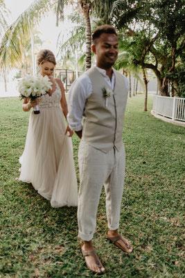 ROVA FineArt artistic Wedding Photography - Hochzeitsfotografie - destination wedding Mexico - first look