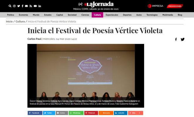 https://www.jornada.com.mx/ultimas/cultura/2020/03/04/inicia-el-festival-de-poesia-vertice-violeta-7165.html