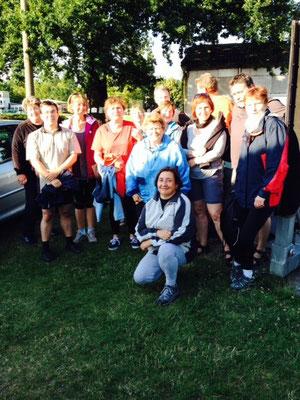 Drachenbootrennen 07/2014