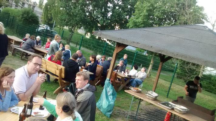 Ostsee-Konzertreise 06/2016