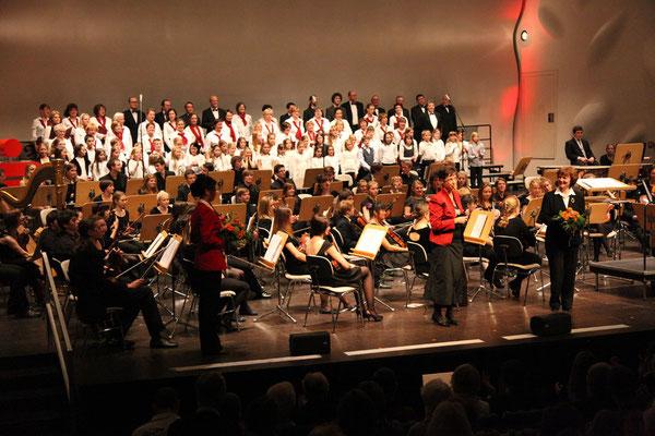 Konzert Nikolaisaal 11/2011