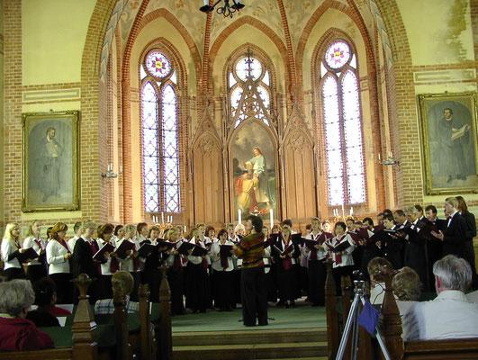 Rostock 06/2004