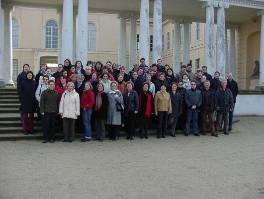 Rheinsberg 03/2008