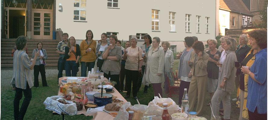 Musikschulgarten 07/2001