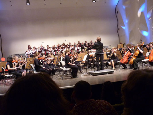 Nikolaisaal 11/2009