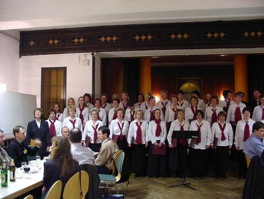 Uni Potsdam 02/2003
