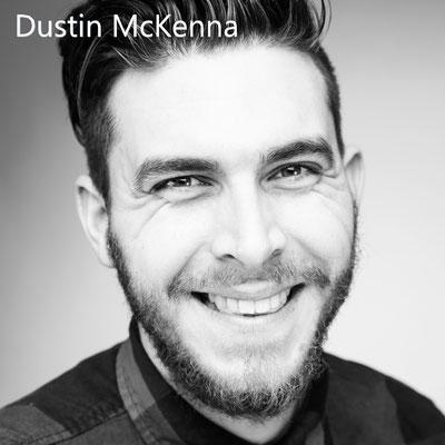 Dustin McKenna