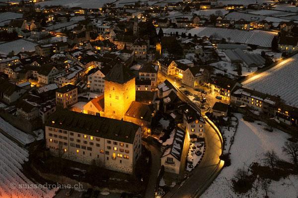 Schloss Brandis in Maienfeld