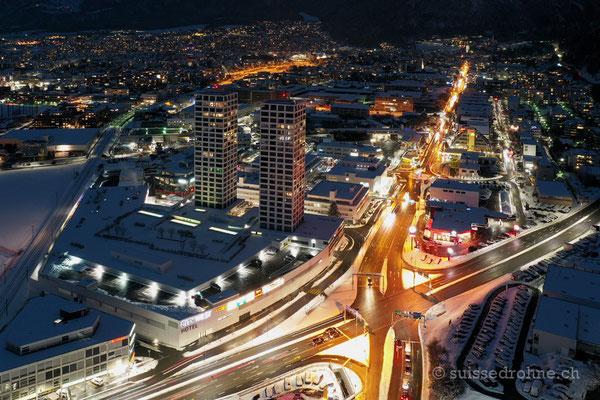 City West Chuir