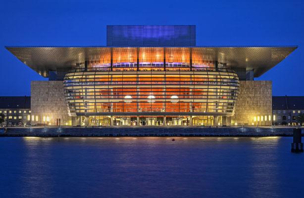 Königlich Dänische Oper