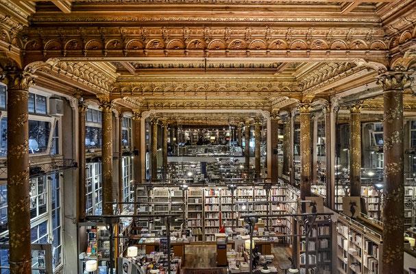 Buchhandlung Tropisme