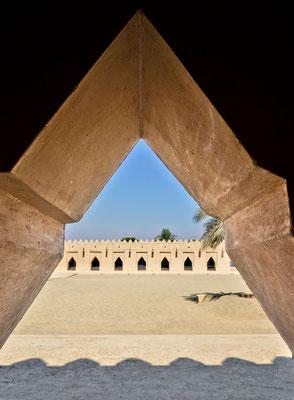 Al Ain - Nationalmuseum
