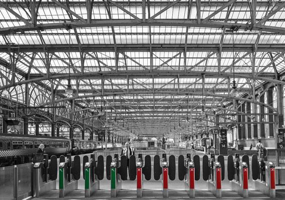 Glasgow - Central Station
