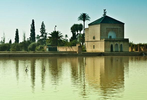 Menara Pavillon
