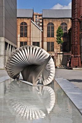 Santral Istanbul - Energiemuseum