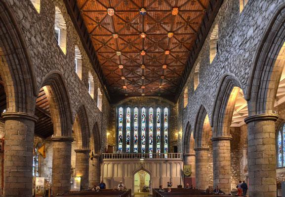 Aberdeen - St.Machar's Cathedral