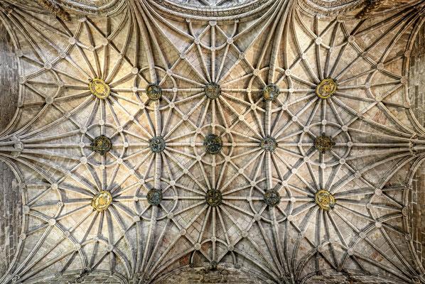 Mosteiro dos Jerónimos - Hieronymuskloster