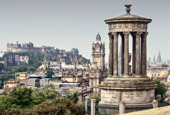 Edinburgh - weitere Bilder von Edinburgh unter Städte A - G