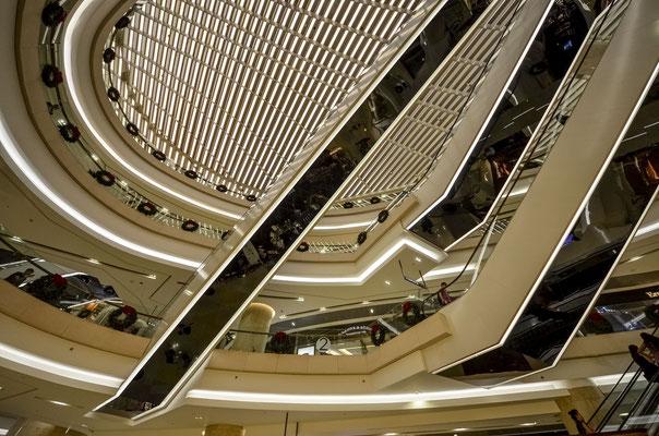 ION Orchard - Einkaufszentrum