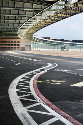 Tempelhof - Flugfeld