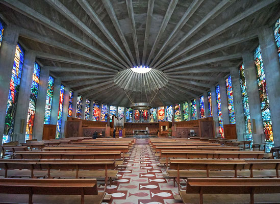 "Kirche ""La Porciuncula"" in Arenal"